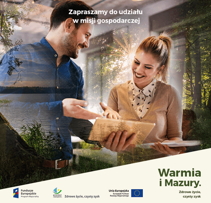 Misja gospodarcza z Austrii i Niemiec w regionie