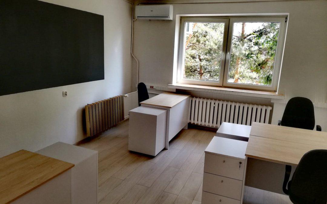 Rusza nabór na kolejne biura w Inkubatorze Technologicznym