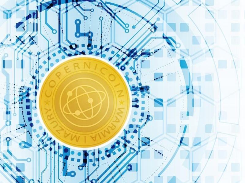 """CoperniCoin nominowany do """"Nexusa"""". Zagłosuj na projekt technologiczny z Warmii i Mazur"""