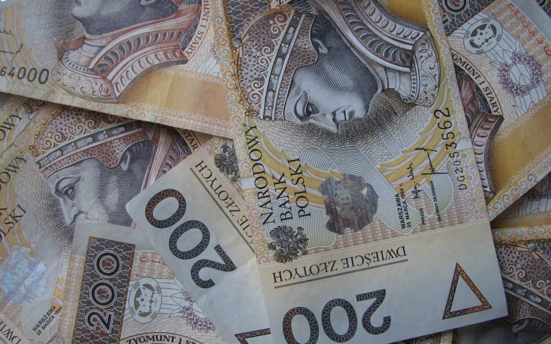 Finansowanie rozwoju przedsięwzięć inwestycyjnych przedsiębiorców z Warmii i Mazur