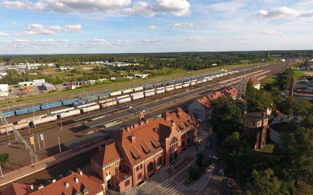 Innowacyjny pomysł powiatu oceniony najwyżej w Polsce