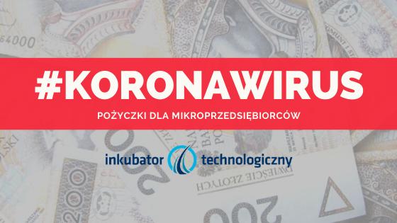 Pożyczki dla mikroprzedsiębiorców. Powiatowy Urząd Pracy rozpoczyna przyjmowanie wniosków [AKTUALIZACJA]