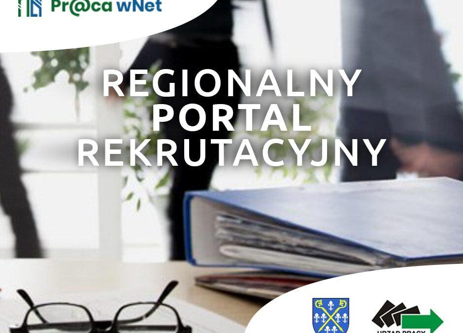 Powiatowy Urząd Pracy w Iławie wdrożył własną platformę do rekrutacji