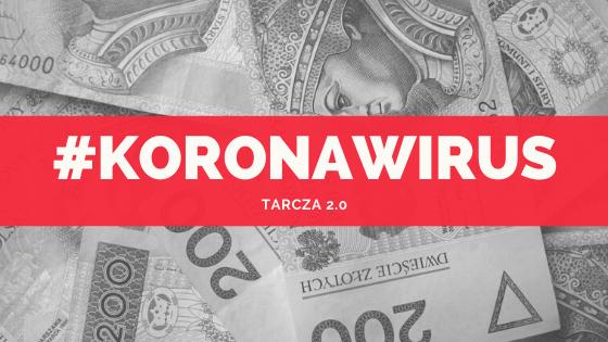 """15 stycznia rusza pomoc z """"Tarczy Finansowej 2.0"""""""