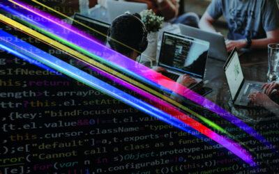 """Wyszkolą kilkudziesięciu programistów. """"Kadry nowoczesnej gospodarki"""" szansą na nowe miejsca pracy"""